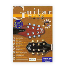 Guitar Hits volume 1 cover