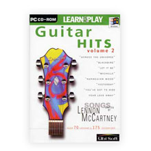 Guitar Hits volume 2 cover